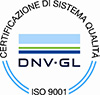dnv iso